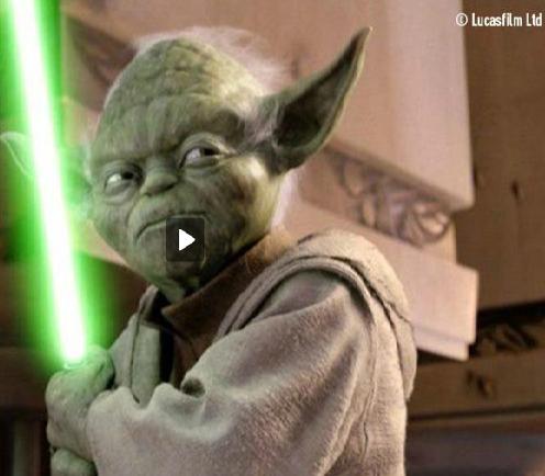 Peut-on fabriquer un sabre laser ? Cyril Lupi, chercheur au GeM, nous répond…