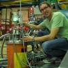 """Vincent Legrand a soutenu son HDR """"Analyse des relations structure-propriétés des matériaux en conditions extrêmes"""""""