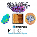 JEMP2018 – French InterPore Conference on Porous Media – 8-10 octobre 2018