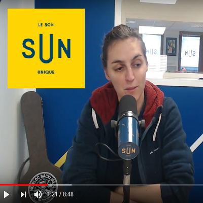 Interview de Perrine de Villemagne, chargée de recherche au GeM sur ses travaux en bio-impression