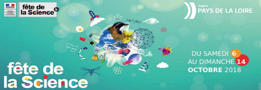 Découvrez les plateformes du GeM lors de la Fête de la Science