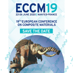 ECCM19 – 19th European Conference on Composite Materials – 22-26 juin 2020