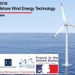 "FAID 2019 – ""Floating Offshore Wind Energy Technology"" – 18-19 mars 2019"