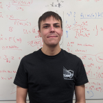 Filippo Masi, co-lauréat du prix de thèse Centrale Innovation 2021