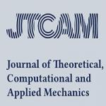 Publication du 1er article de JTCAM Journal of Theoretical, Computational and Applied Mechanics